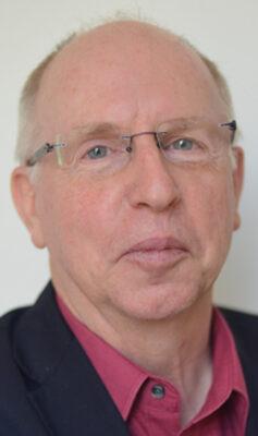 Bert Krapels